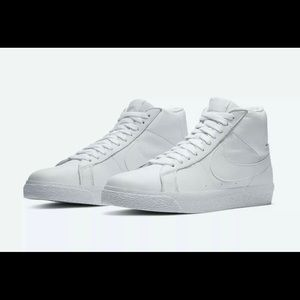 Nike SB Zoom Blazer Mid (Men's Sizes) Shoes 864349